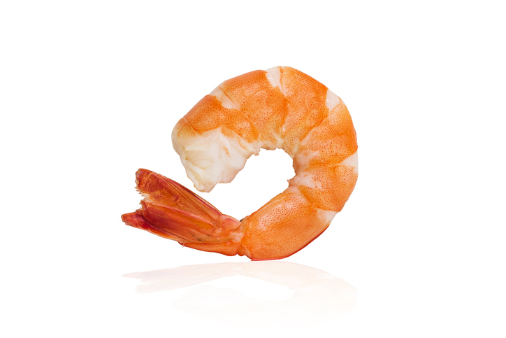 CDC Says Salmonella Outbreak Linked to Frozen Shrimp; Avanti Frozen Foods Issues Recall