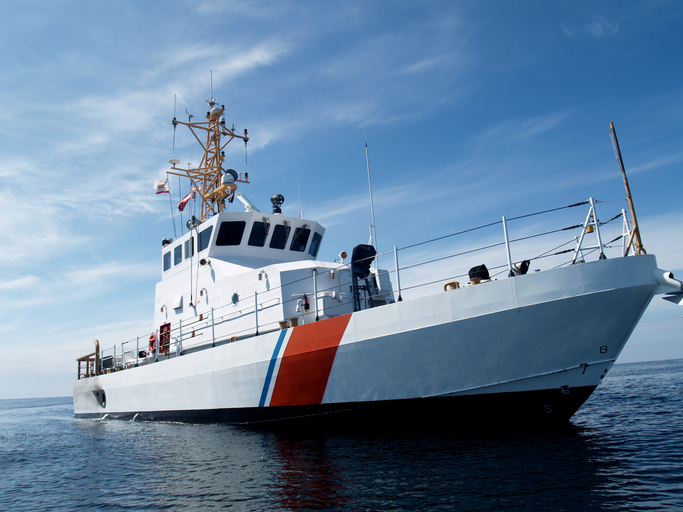US Coast Guard 230th Birthday
