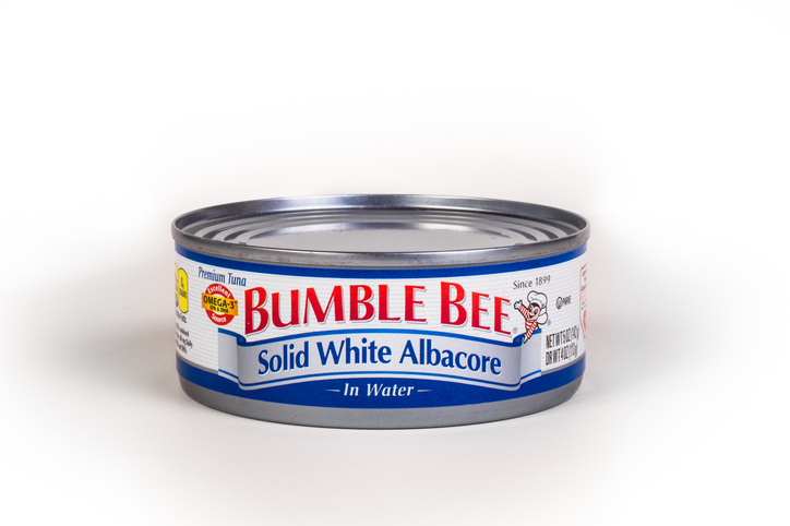 Bumble Bee Foods Settles Price-Fixing Lawsuit with Sysco