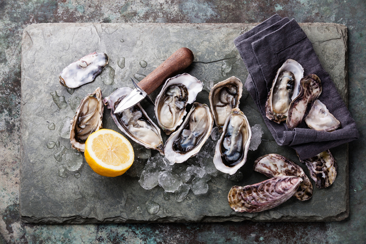 Oyster Prices Plummet as Diners Stay Home During Pandemic