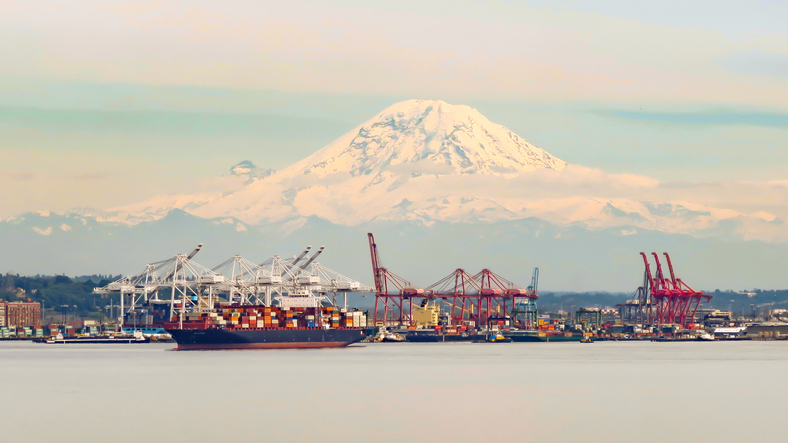 Alaska Fisheries Keep Port of Seattle Afloat