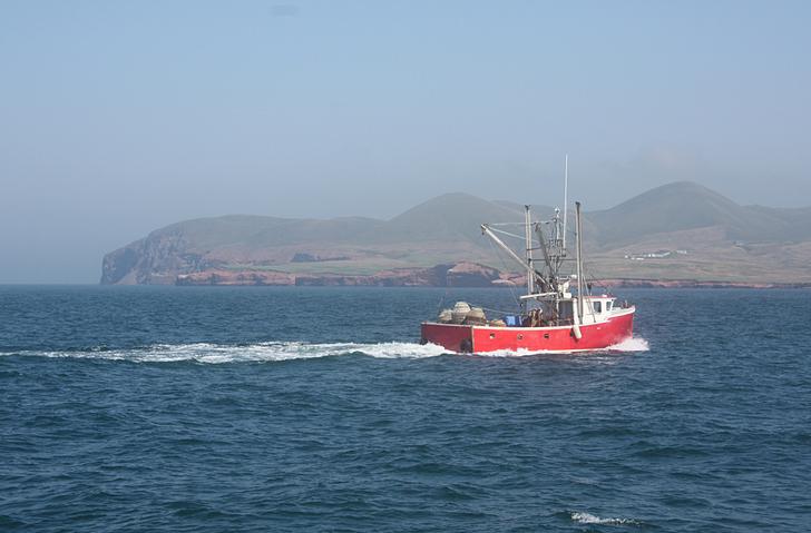 Canada Invests $36.6 Million in Quebec Fishing Harbor Maintenance
