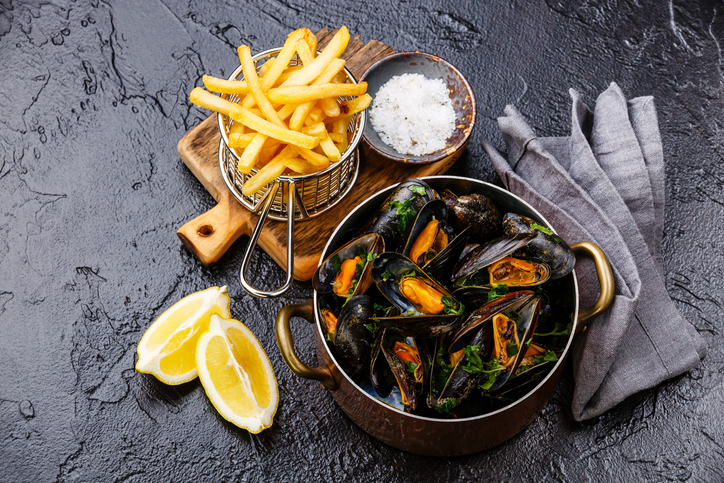 FDA, European Commission Take Steps to Resume Shellfish Trade for the First Time in 10 Years