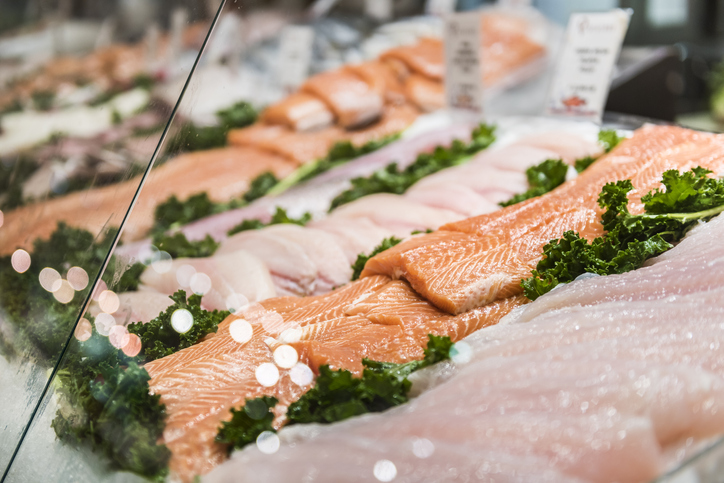FreshDirect Predicts Increased Demand for Fresh Seafood in 2021