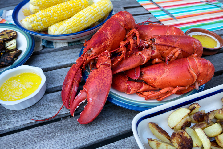 The Winding Glass: Strength of Frozen Lobster Means We Survive the Summer