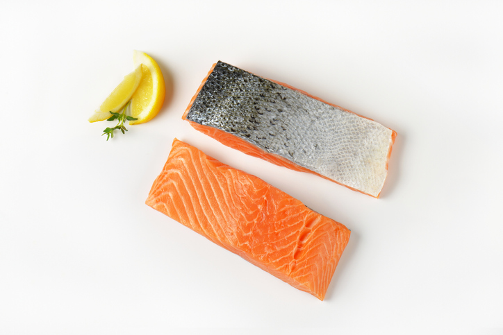 Norways Salmon Export Value Jumps to Kick off 2020