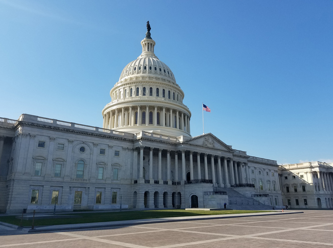 Climate Change Impacts on Fisheries Gains Traction in U.S. House of Representatives
