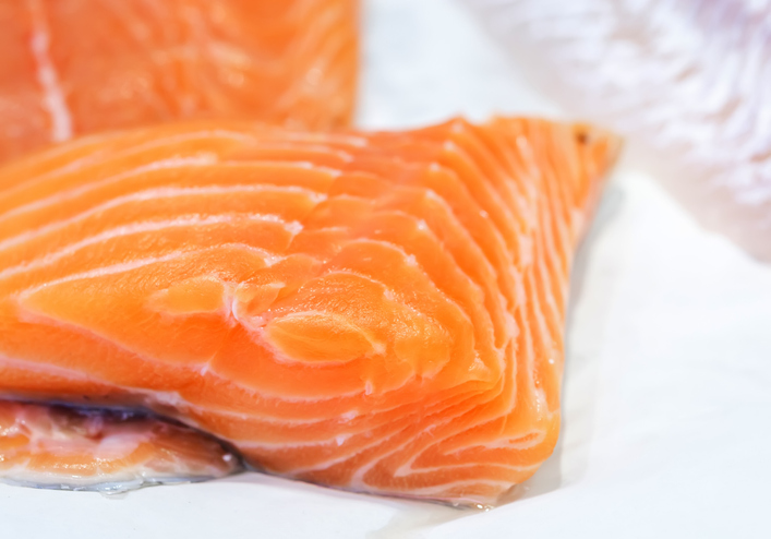 Norwegian Seafood Export Value Up in April But Some Challenges Remain for Industry