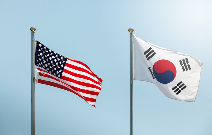 U.S. Files Complaint Against South Korea Due to Illegal Fishing