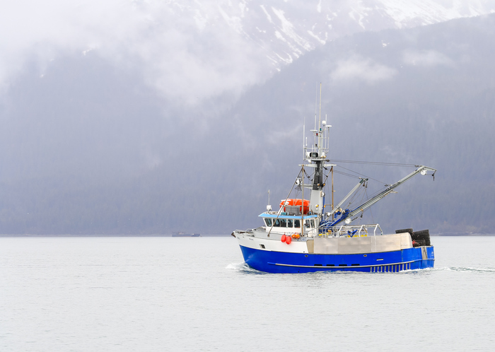 Alaska Fisheries Report Few Problems So Far From Gov't Shutdown