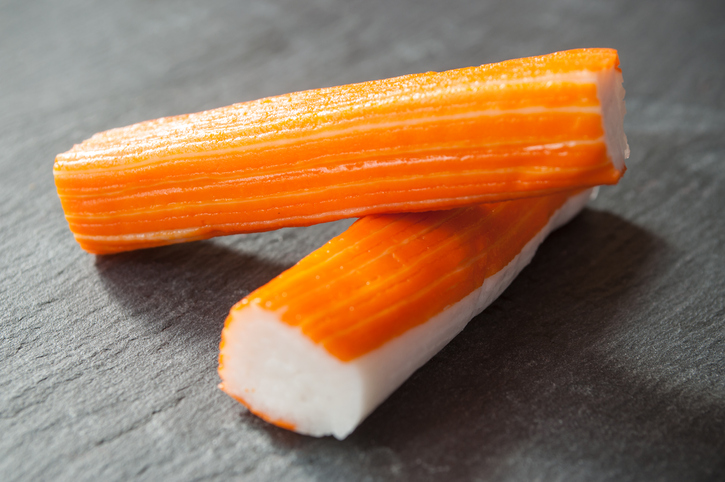 "New Study on Surimi Finds Consumers Not Put Off By ""Imitation"" Labels"