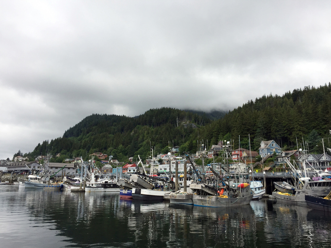 Economic Value of Alaska Seafood Industry
