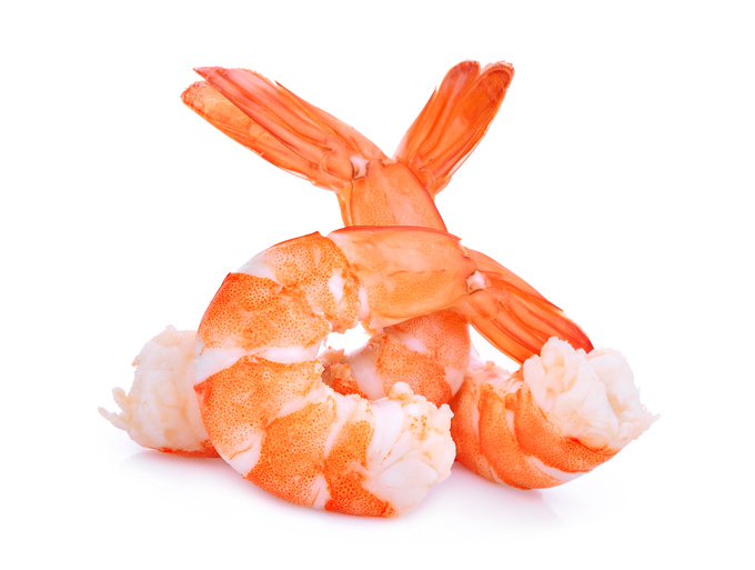 ANALYSIS: September Shrimp Imports Fall; First Decline in Seven Months