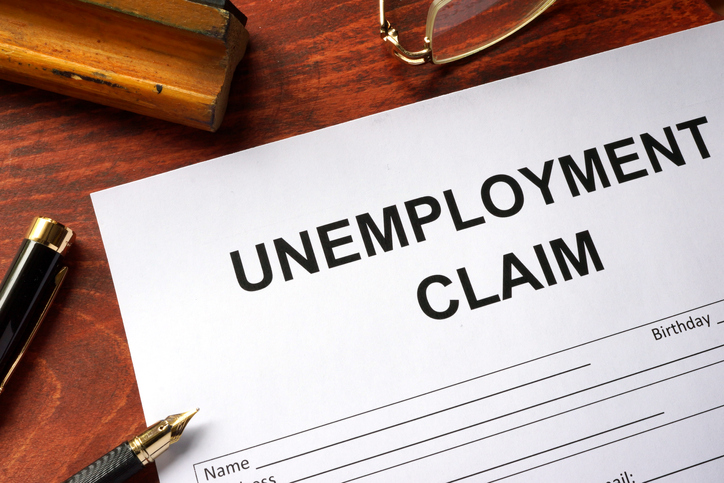 Initial Unemployment Claims Decrease from Previous Weeks Level