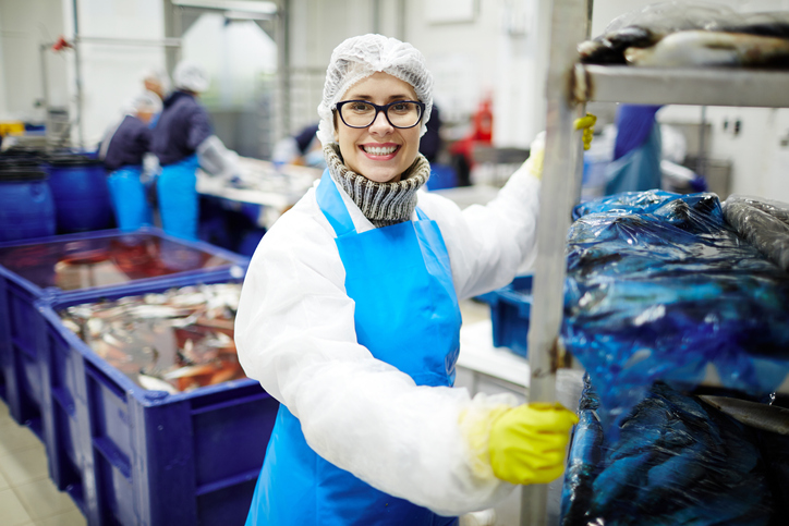 Video Contest Showcases Women in the Seafood Industry