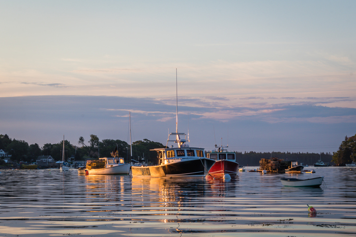 Maine Senators Ask Secretary Ross to Quickly Release $300M in COVID-19 Relief Aid for Fishermen