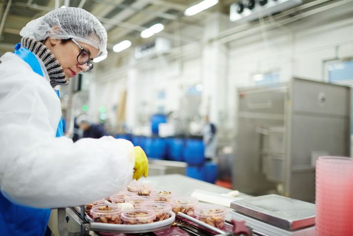 CDC and OSHA Releases Interim Guidelines to Protect Seafood Processing Workers