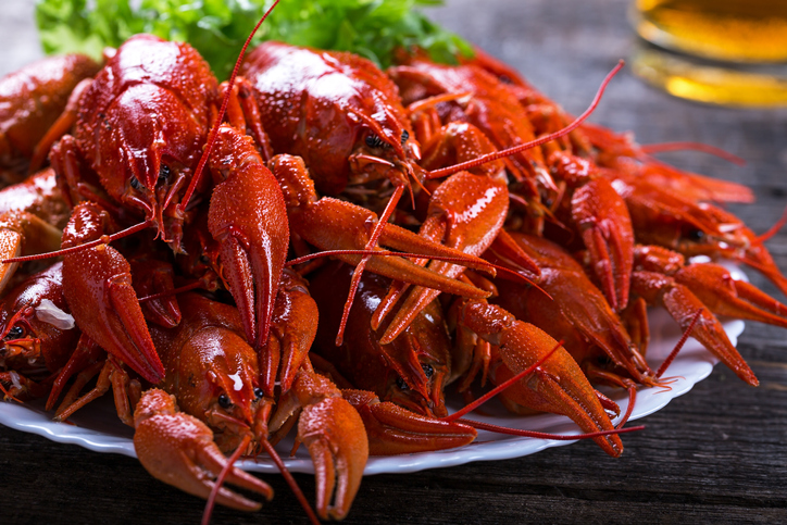 CFAP Expansion Provides Relief Opportunity for Louisiana Crawfish Industry