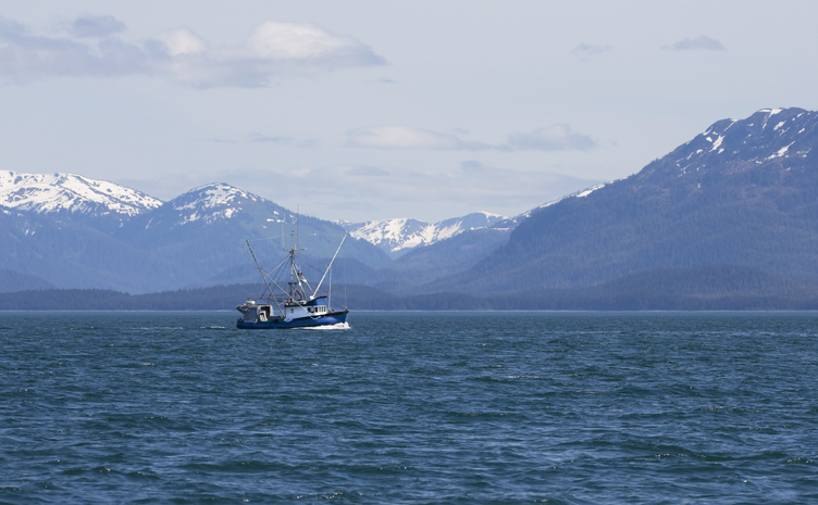 Alaska Fishing Updates for September/October