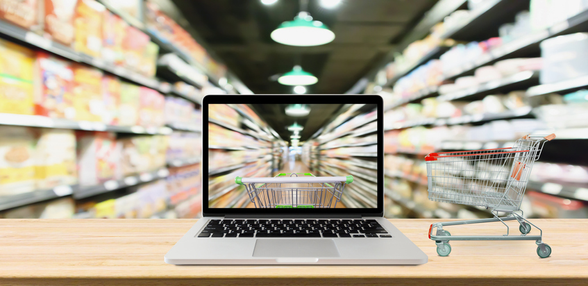 Packaged Facts: Food E-Commerce Sales will Increase 32% Annually