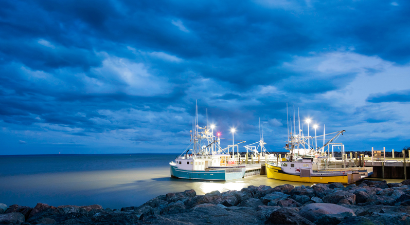 Canadian Seafood Industry Groups Tout Own Blue Economy Strategy