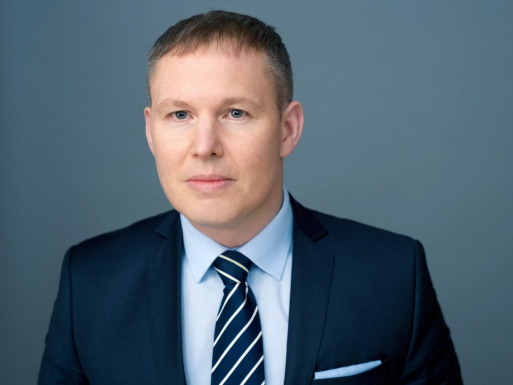 Mowi Tabs Ivan Vindheim as New CEO