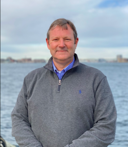 Jeffrey Robertson Joins Stavis Seafoods as New National Accounts Manager