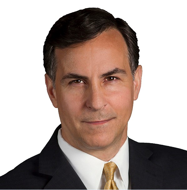 John Manzella Talks Macro-economic Trends, Global Trade and Whats Ahead