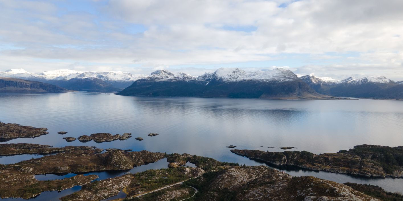 Norway-based Smart Salmon Takes Another Step Towards Construction of Smolt Production Facility