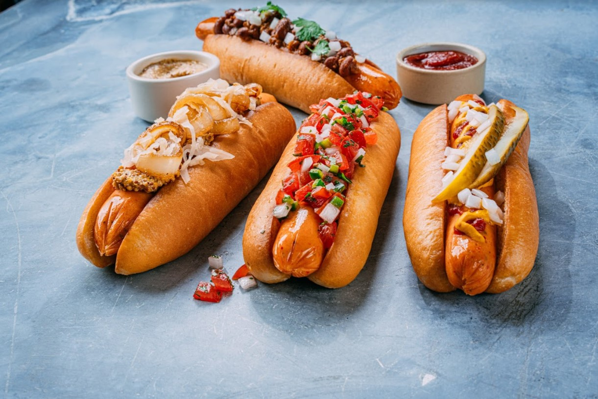 Kvarøy Arctic's Hot Dogs Now Available At Giant Eagle Stores