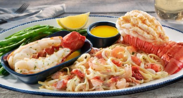 Red Lobster Offering Discount to Celebrate National Lobster Day