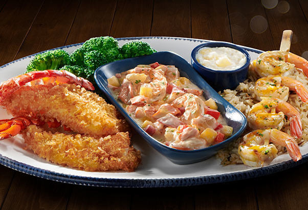 Lobsterfest is Back at Red Lobster With New Menu Items