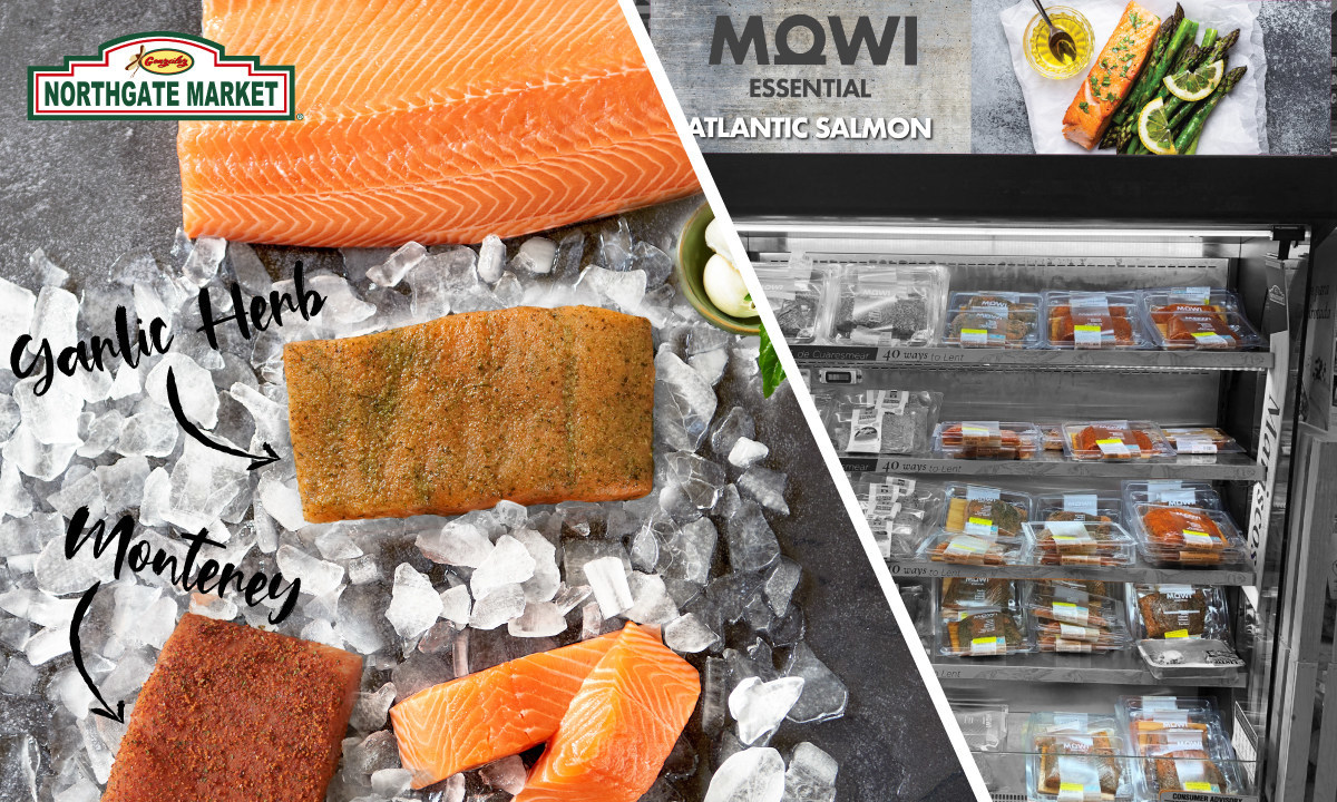 Mowi Continues U.S. Retail Expansion with Partnership Targeting Hispanic Consumer Market
