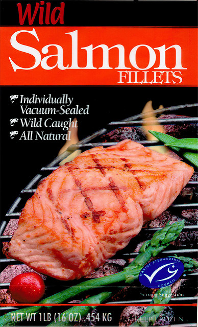 Earth Friendly Fishing Certifications Ranked as Important by Seafood Consumers