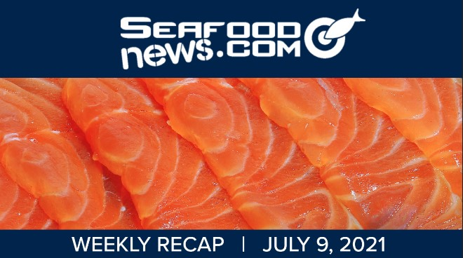 VIDEO: Red Lobster New CEO; No Changes to Subway Tuna; Norway Exports; Pangasius & Tilapia Analysis
