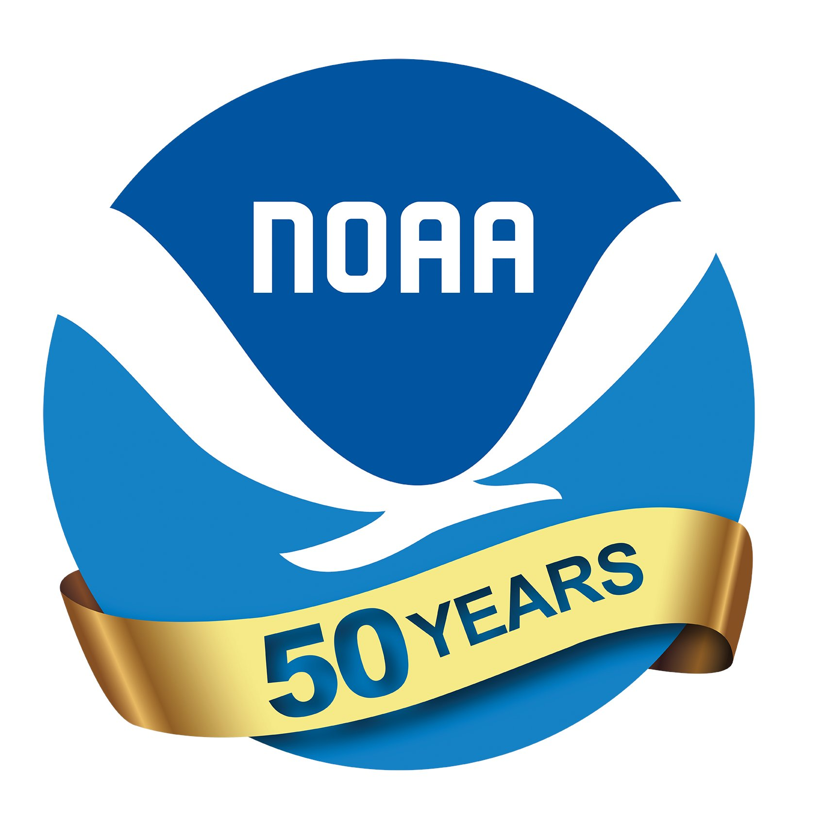 How NOAA is Celebrating Their 50th Anniversary