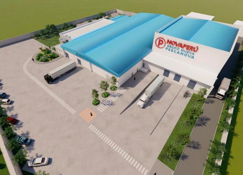 Nueva Pescanova to Increase Production Capacity With New Plant in Peru