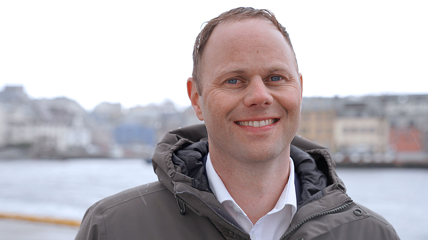 Salmon Evolution's Appoints New Head of Asia, Adding Experience in Lucrative Market