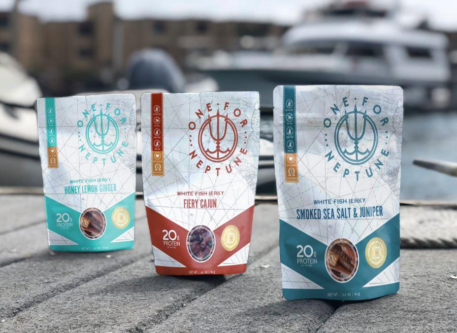 Health Magazine Names Neptunes Wild Alaska Pollock Jerky One of the Best Snacks of 2020