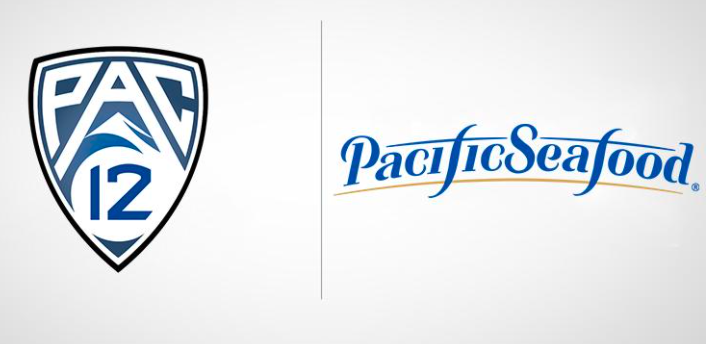 Pacific Seafood Named the Official Meat and Seafood Provider of Pac-12 Conference