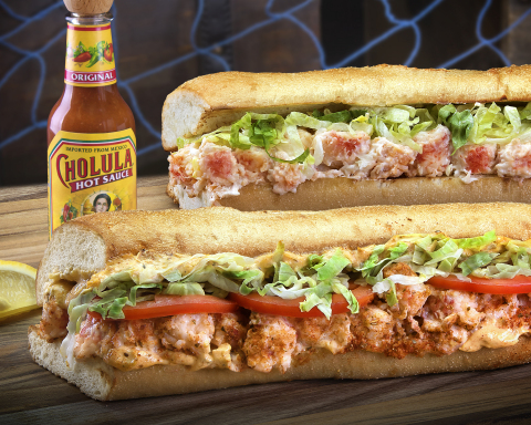 Quiznos Lobster & Seafood Subs Make Their Return, with a Twist