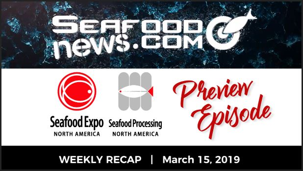 VIDEO: Get Ready for Seafood Expo North America