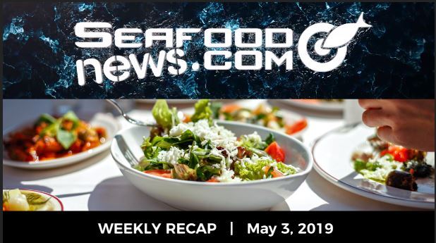 VIDEO: COS Aquaculture Commitment; GAPP Partnerships; Plant-Based Trends; MLMCs Executive Director