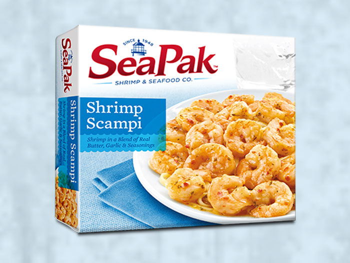 SeaPak Giving Chopped Fans the Chance to Win $5,000 with New At-Home Challenge