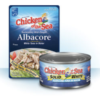 Chicken of the Sea Settles Monetary Claims with Some Retailers Over Anti-Trust Lawsuit