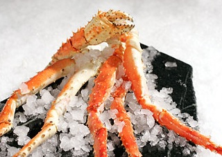 Qingdao Tariff Reduction on Russian King Crab Has Resulted in Higher Demand in China