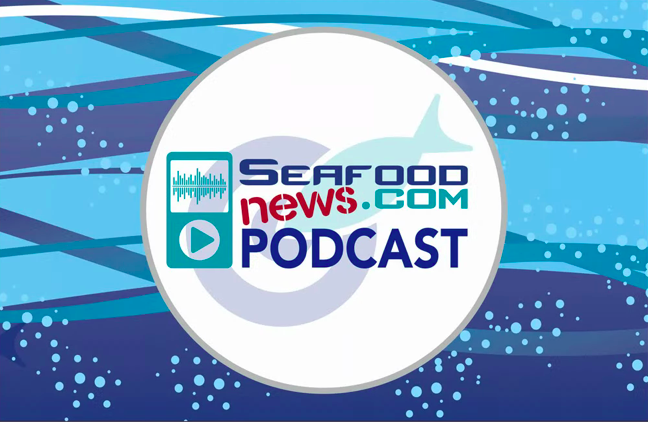 PODCAST: Area 12 Snow Crab Quota; Harmful Algae Blooms in Chile; Fire at FFAW Headquarters and More