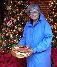 Matriarch of San Francisco Seafood Company Passes; Daughters Carry on Tradition