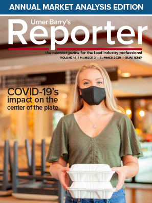 Urner Barrys Reporter Summer 2020 Issue Released; Read It Online For Free Now