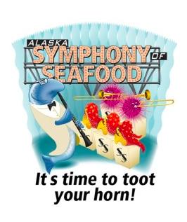 Alaska Symphony of Seafood Cancels Spring 2021 Event